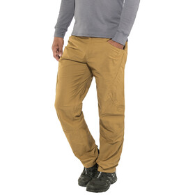 Patagonia Venga Rock - Pantalon long Homme - marron